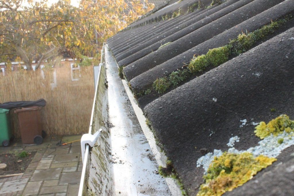 gutter cleaning services colchester