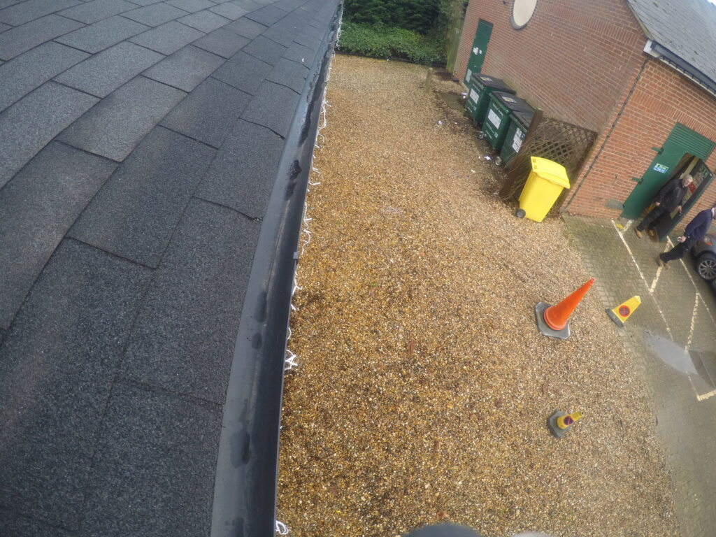 colchester gutter cleaning